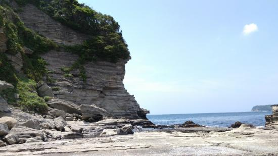 Moriya Beach: IMG_20160515_104638_large.jpg