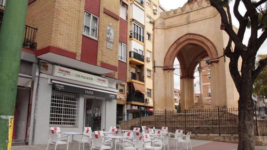 Los Palacios Tapas