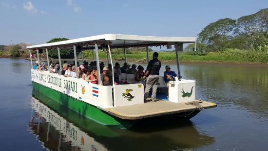 Тарколес, Коста-Рика: Great Boats