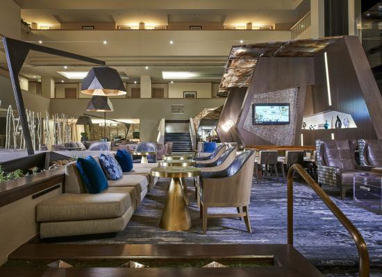 Renaissance Denver Stapleton Hotel