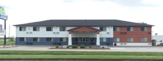 Shenandoah, IA: Front Building