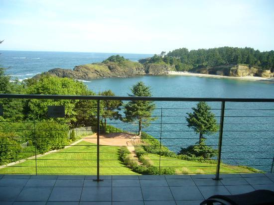 Whale Cove Inn Photo