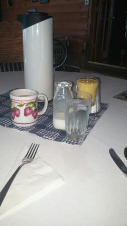 貝瑞派奇住宿加早餐飯店照片