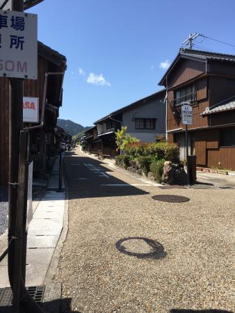 Kameyama, Japan: photo1.jpg