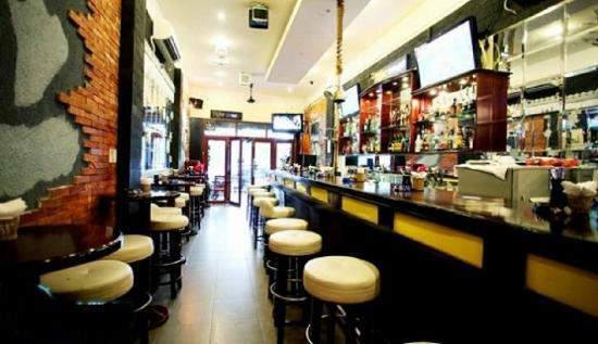 Kim's Tavern