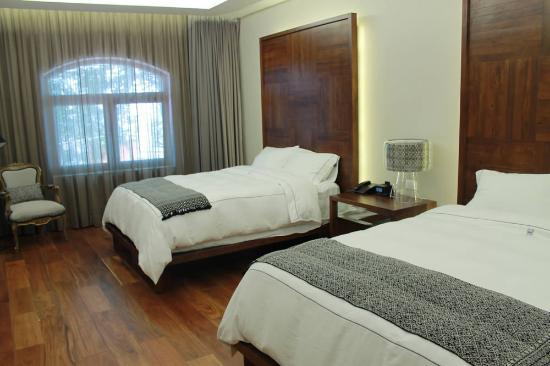 Casa Mixtli Hotel
