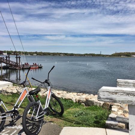 Westport Bike Rentals