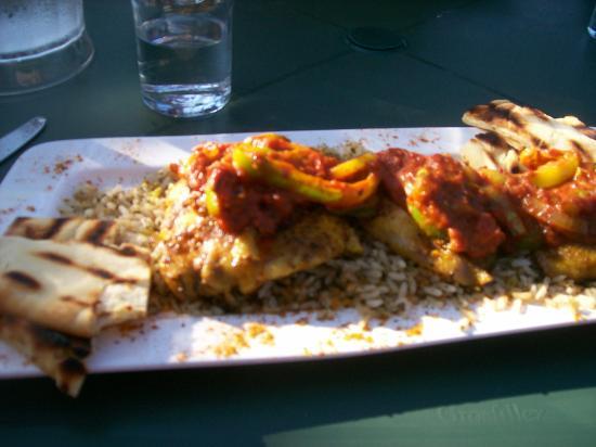 Lion's Head Inn & Restaurant: Great food