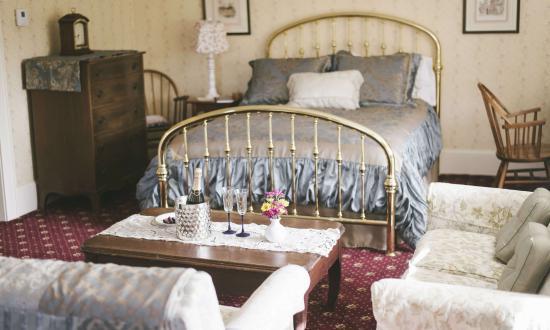 Bykenhulle House B&B : Ellen Marie, Room 1