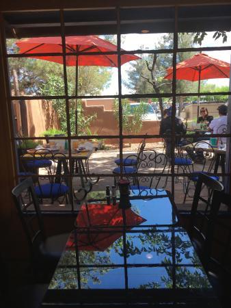 Mesilla, Nouveau-Mexique : Nice Ambiance