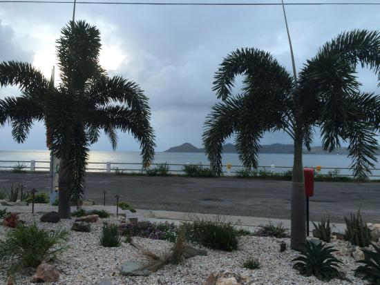 Nevis: View from the Gin Trap