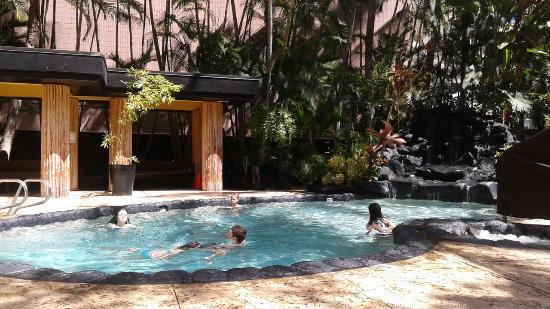 Aqua Bamboo Waikiki: 20160524_144720_large.jpg