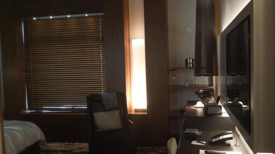 Hotel Le Germain Toronto Resmi