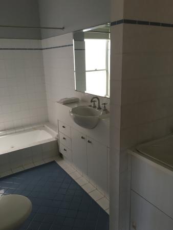 Scarborough, Australia: Bathroom