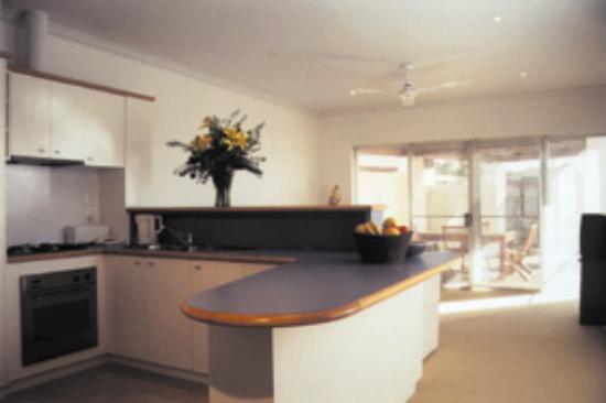 Scarborough, Australia: Kitchen