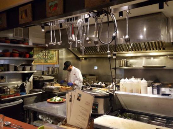 Corner Kitchen 39 S Kitchen Picture Of The Corner Kitchen
