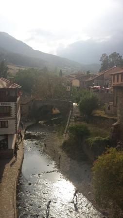 Camaleno, Spanje: Potes