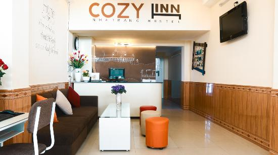Cozy Inn Hostel