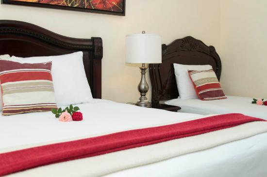 Hotel Nadet Suite Tulum