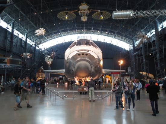 space shuttle columbia washington dc - photo #7