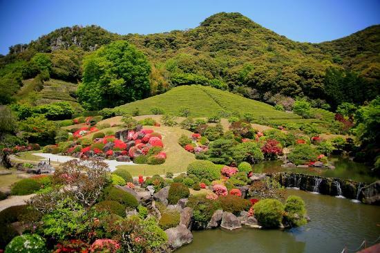 Japanese Garden Keishu-en