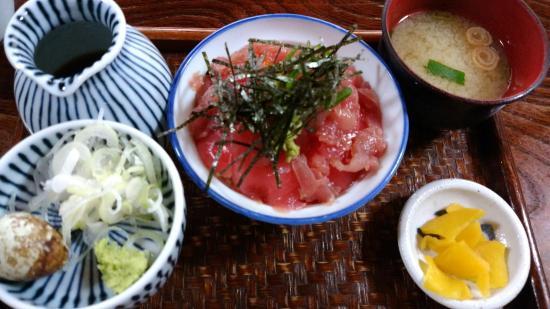 Juwari Soba Morimotoya