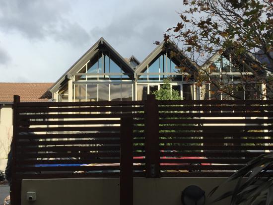 Garden Court Suites & Apartments Foto