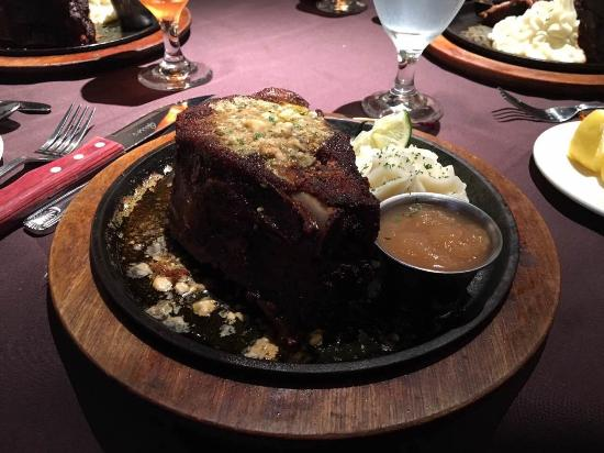 Perry's Steakhouse & Grille - Sugar Land: photo0.jpg