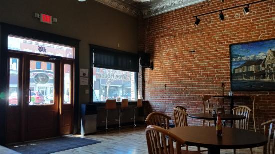 7 Coffee House Wellington Restaurant Reviews Phone Number Photos Tripadvisor