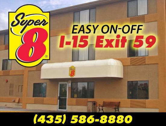 Super 8 Cedar City