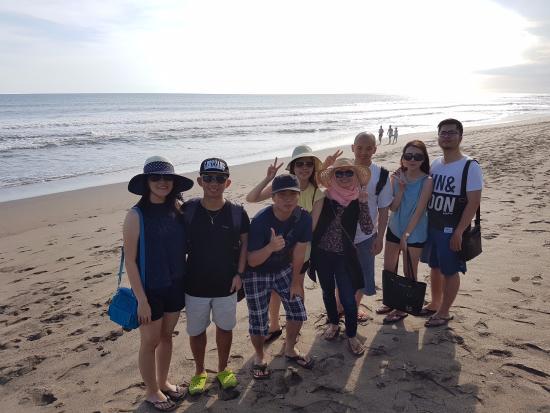 Kerobokan, Indonesië: Holiday partner