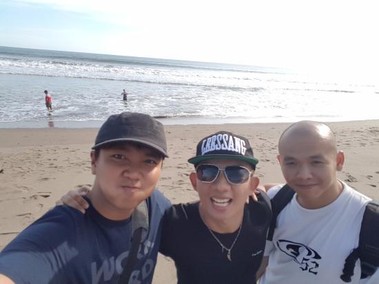 Kerobokan, Indonesië: Boys