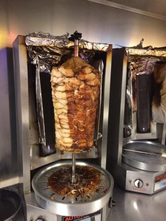 Shawarma Greek Xpress & Catering