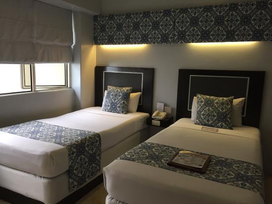 Orchid Garden Suites - Manila