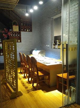 Aotake Restaurant