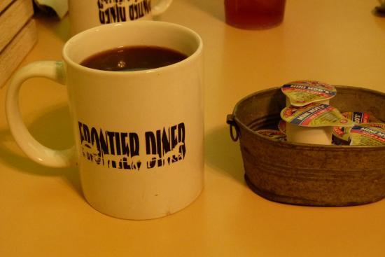 Cheraw, CO: Even the mugs!