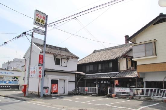 Musashitsuru Brewery