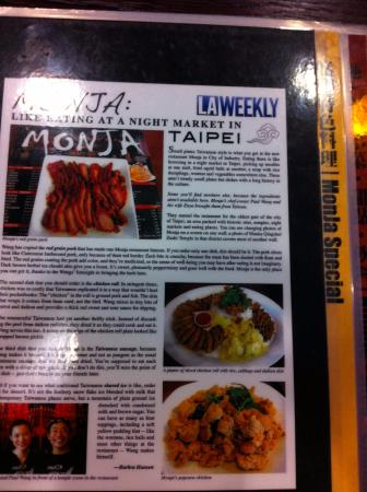 Rosemead, CA: recommended by LA Weekly