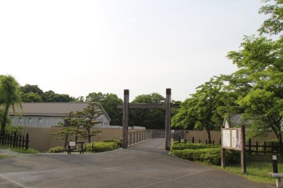 Hachigata Castle Museum