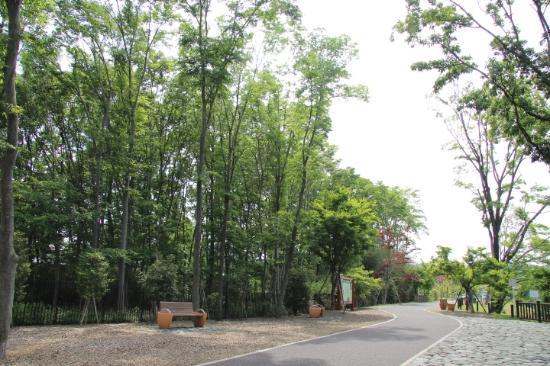 Tochimoto Shinsui Park