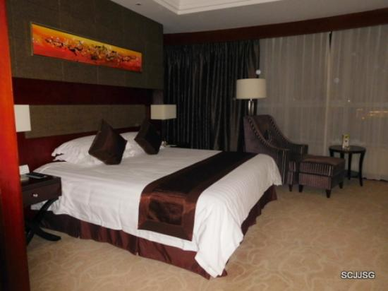 Jurong, Chine : Room #1310