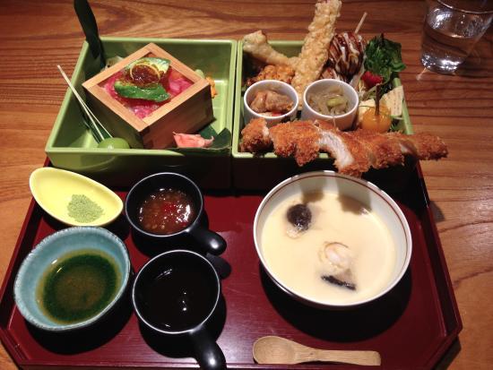 yakitori picture of kyoto cafe ringwood tripadvisor. Black Bedroom Furniture Sets. Home Design Ideas