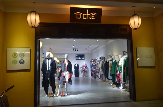 Oche Boutique