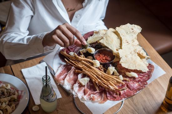 Margherita's Vinoteca
