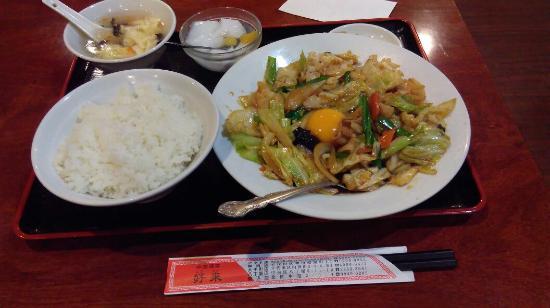 Korai Kanda 2nd