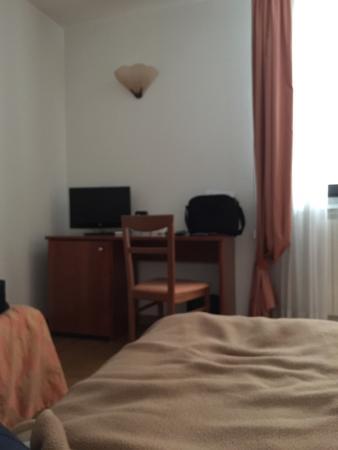 Hotel La Villetta: photo0.jpg