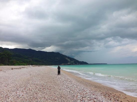 West Timor, إندونيسيا: Surga yang terisolasi di ujung Timor
