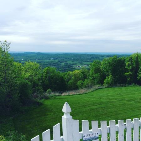 Warwick, NY: Amazing view