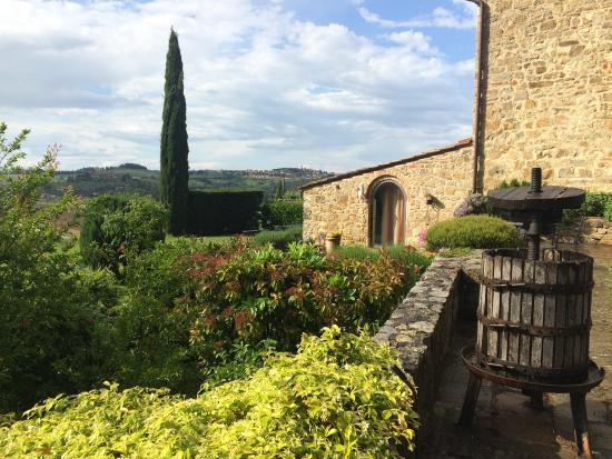 Torre di Ponzano - Chianti area - Tuscany -: photo0.jpg