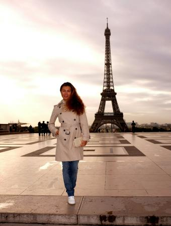Le palais du Trocadero